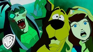 Download Scooby-Doo! | Fright Night at the Graveyard Video