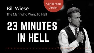 Download Bill Wiese (Man Who Went To Hell) - 23 Minutes in Hell (Condensed) Video
