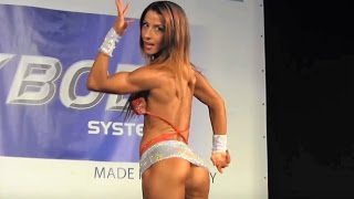 Download Cristina Putzu (ITA), WFF Universe 2013 Video