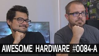 Download Awesome Hardware #0084-A: Juicy Zen Rumors, Wireless VR, Apple's Best-Priced Product Video