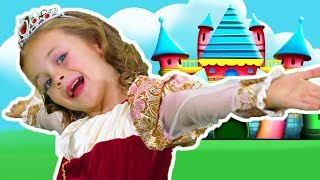 Download Little Princess Song and MORE! | Songs for Kids Video