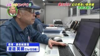 Download Doctor Yellow (ドクターイエロー) 幻の黄色い新幹線 Video
