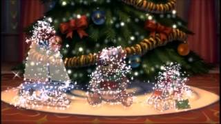 Download Opening Scene - Mickey's Once Upon a Christmas (1999) Video