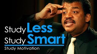Download Study LESS Study SMART - Motivational Video on How to Study EFFECTIVELY Video
