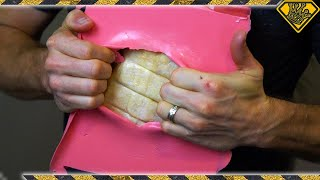 Download The Reveal: Homemade Silicone Chicken Mold Video