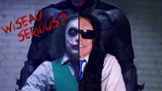 """Download Tommy Wiseau's """"The Dark Knight"""" (Nerdist Presents) Video"""