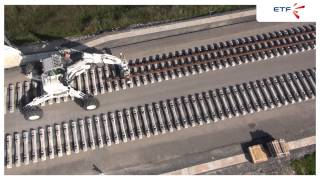 Download Innovation : Track laying HSL Video
