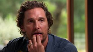 Download Matthew McConaughey Video