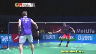 Download [Highlights]Chen Long Vs Viktor Axelsen[Destination Dubai 2015] Video