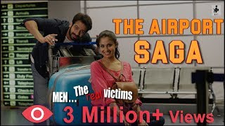 Download SIT | Web Series | E 01 | The Airport Saga Video
