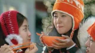 Download SNSD CF - Samyang Ramyun 30″B Winter Nov30.2009 GIRLS' GENERATION PyeongChang Video