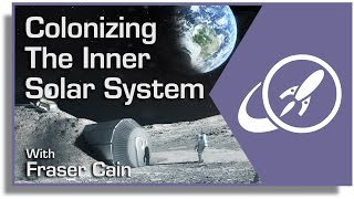 Download Colonizing the Solar System, Part 1: Colonizing the Inner Solar System Video