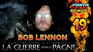 Download UN LANCER DE JAVELOT PARFAIT !!! -L'Ombre De La Guerre- Ep.19 avec Bob Lennon Video