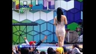 Download SITI BADRIAH Live At 100% Ampuh 10 11 2012 Courtesy GLOBAL TV YouTube Video