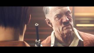 Download WOLFENSTEIN II - Saying the Wrong Lines to Hitler Video