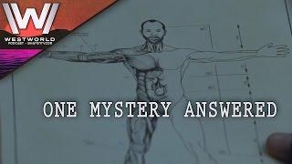 Download Westworld (HBO) 7 Tromp L'oeil - What We Missed Video