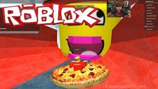 Download NOM NOM! Roblox GET EATEN! Video