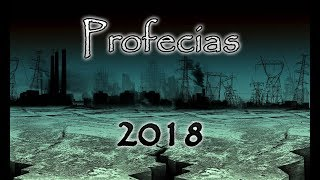 Download 5 Increíbles y Desconocidas Profecías Para 2018 Video