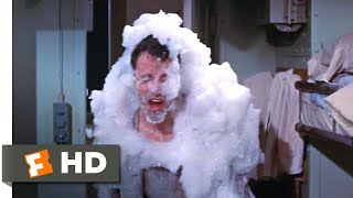 Download Mister Roberts (1955) - A Soapy Explosion Scene (7/10) | Movieclips Video