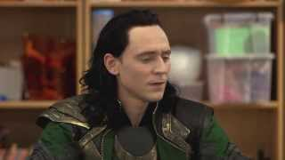 Download Thor: The Dark World Comedy Central Loki Promos Video