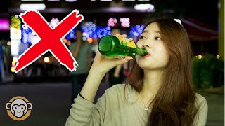 Download 11 Things NOT to do in SOUTH KOREA - MUST SEE BEFORE YOU GO! Video