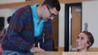 Download RIDICULOUS LIBRARIAN PRANK!! Video