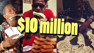 Download How Shatta Wale became richer than his peers – worth $10M Video