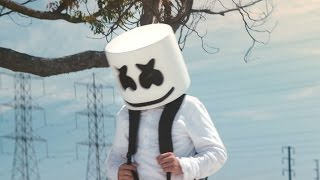 Download Marshmello - Alone Video