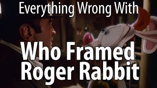 Download Everything Wrong With Who Framed Roger Rabbit Video
