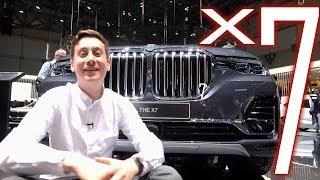 Download Prezentare X7, cel mai mare BMW - Cavaleria.ro Video