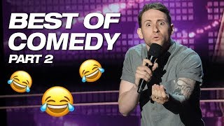 Download HAHAHA! These Comedians Will Have You LOL'ing! - America's Got Talent 2018 Video