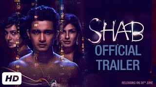 Download SHAB Official Trailer | Ashish Bisht | Arpita Chatterjee | Raveena Tandon | Onir Video