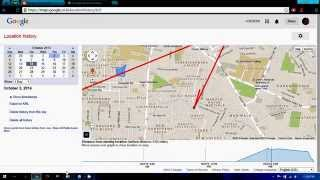Download Google tracking system : how to track cell phone location? Video