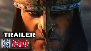 Download CGI 3D Animated Trailers: ″BILAL: A New Breed of Hero Official Trailer ″ - Barajoun Entertainment Video