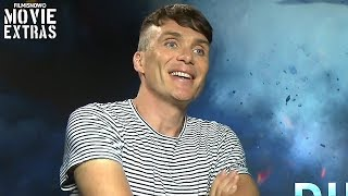 Download Dunkirk (2017) Cillian Murphy talks about his experience making the movie Video