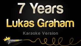 Download Lukas Graham - 7 Years (Karaoke Version) Video