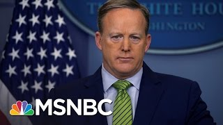Download Mika On Sean Spicer Briefing: 'What Is Wrong With Him?' | Morning Joe | MSNBC Video