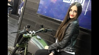 Download 2018 ALL NEW MOTORCYCLE MODELS WALKAROUND! EICMA-MOVIE +MODEL PRESENTATIONS Video