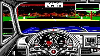 Download Street Rod (PC/DOS) Longplay, 1989, California Dreams Video