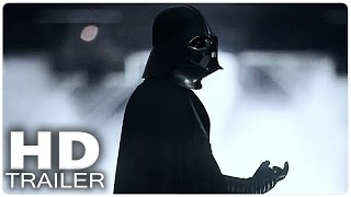 Download ROGUE ONE: A Star Wars Story Trailer 4 (2016) Darth Vader Video