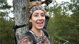 Download I DIDN'T MISS!! | Bow Hunting Vlog Video