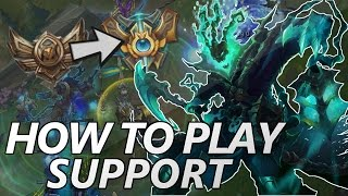 Download How to Play Support - League of Legends Video