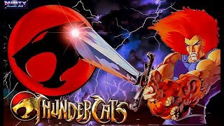 Download 10 Things You Didn't Know About Thunder Cats Video
