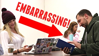Download EMBARRASSING RINGTONES IN THE LIBRARY PRANK!! Video