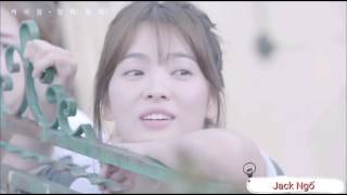Download Take Me To Your Heart   Song Joong Ki ♡ Song Hye Kyo Video