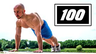 Download 100 Push Ups a Day Challenge | Does it really work? Video