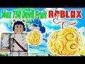 Download Roblox - Sức Mạnh Thần Thoại Phật Tổ Trái Ác Quỷ HITO HITO NOMI MAX DEVIL 750 | Steve's one piece Video