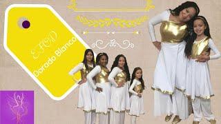 Download COMO HACER EFOD dorado y blanco Video