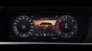 Download New Range Rover – Refinement Video