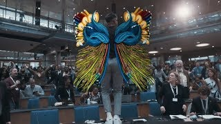 Download Augmented Reality SDG Butterfly Effect Campaign at #SDGglobalFest Video